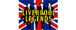 "Liverpool Legends, ""The Complete Beatles Experience!"" - Branson, MO Logo"