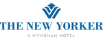 The New Yorker, A Wyndham Hotel Logo