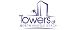 Towers at North Myrtle Beach - North Myrtle Beach, SC Logo
