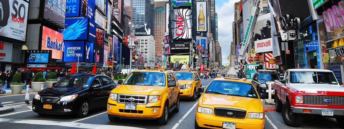 Discover NY in New York, New York