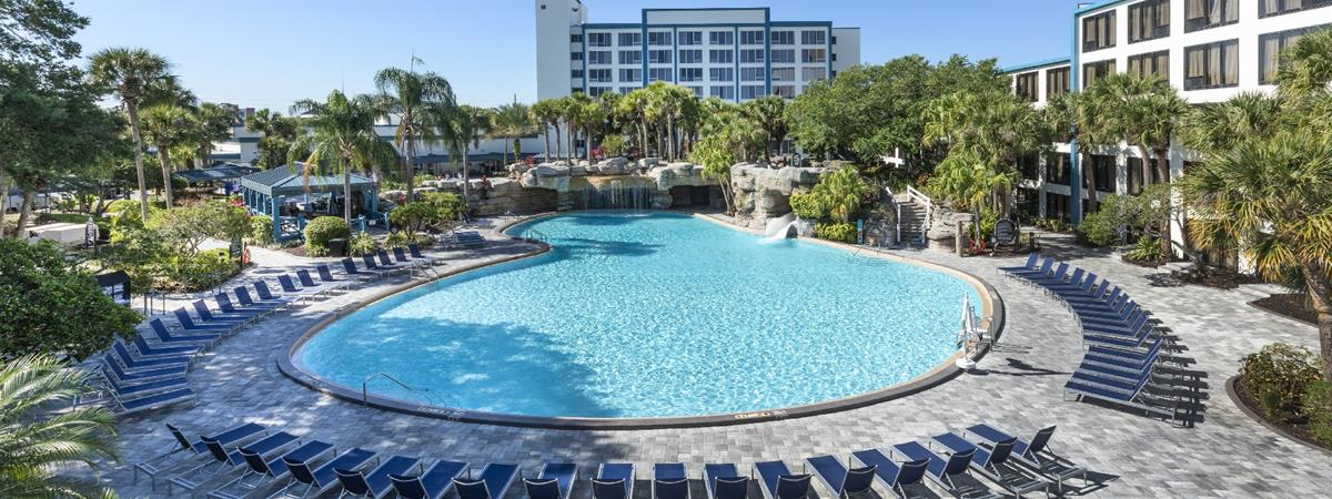 Grand Orlando Resort of Celebration in Kissimmee, Florida