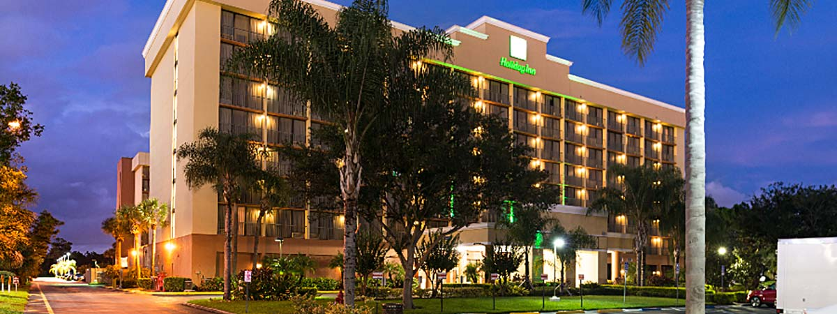 Holiday Inn Orlando SW - Celebration Area in Kissimmee, Florida