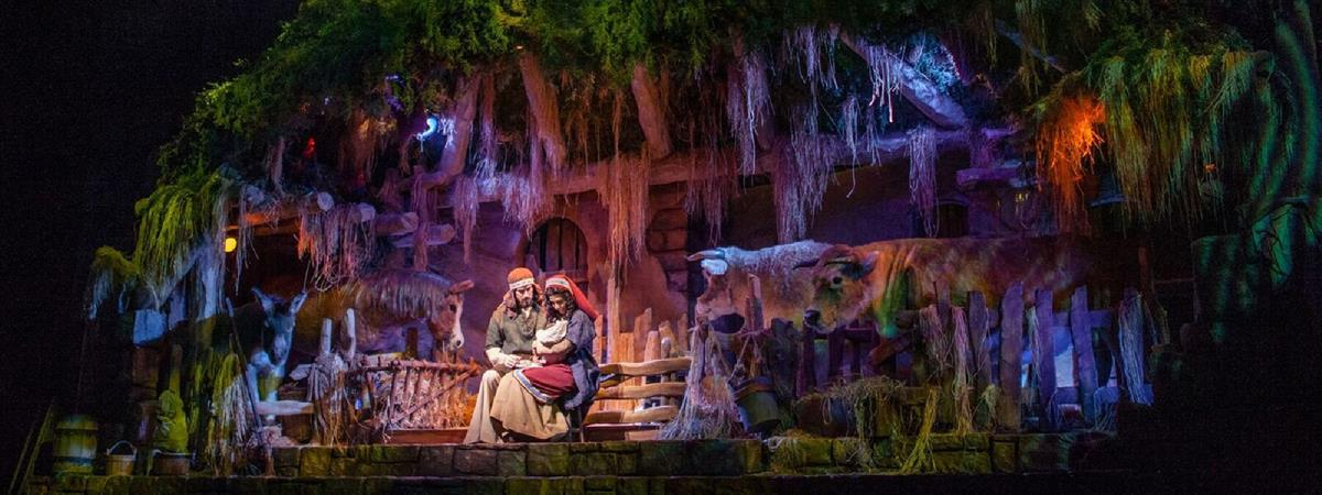 Miracle of Christmas in Branson, Missouri