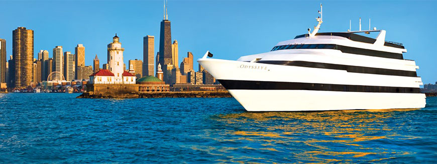 Chicago Odyssey Cruises Chicago Il Tripster