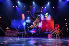 Amazing Acrobats of Shanghai in Branson, Missouri
