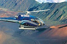 Blue Hawaiian Maui Helicopter Tours in Kahului, Maui, Hawaii