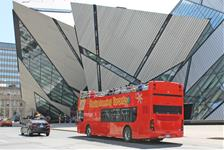 City Sightseeing Toronto in Toronto, Ontario