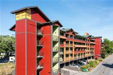 Creekstone Inn in Pigeon Forge, Tennessee