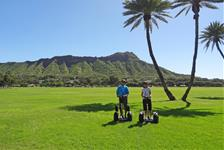 "Hawaii Hoverboarding  Waikiki ""Aloha"" Tour in Honolulu, Hawaii"