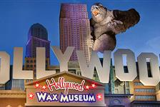 Hollywood Wax Museum Entertainment Center - Branson in Branson, Missouri