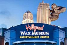 Hollywood Wax Museum Entertainment Center - Myrtle Beach in Myrtle Beach, South Carolina