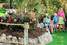Jungle Safari Golf in Myrtle Beach, South Carolina