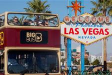 Las Vegas Multi-Attraction Explorer Pass® in Las Vegas, Nevada