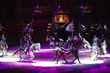 Medieval Times Dinner & Tournament Myrtle Beach in Myrtle Beach, South Carolina