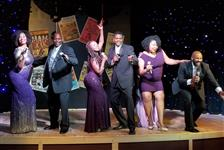 Motor City Musical- A Tribute to Motown in Myrtle Beach, South Carolina