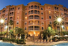 Mystic Dunes Resort & Golf Club in Celebration, Florida
