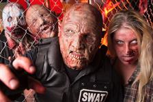 Nightmare Haunted House in Myrtle Beach, South Carolina