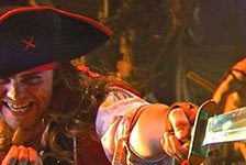 Pirate's Dinner Adventure in Orlando, Florida
