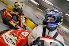 Indoor Go-kart Racing Las Vegas in Las Vegas, Nevada