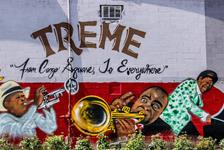 Beyond the Music: Treme & Congo Square - Steppin' thru the Soul of New Orleans Tour in New Orleans, Louisiana