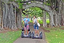 "Hawaii Hoverboarding Waikiki ""Wiki"" Tour in Honolulu, Hawaii"