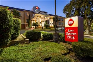 Best Western Plus Hill Country Suites in San Antonio, Texas