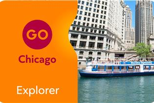 Chicago Multi-Attraction Explorer Pass®  in Chicago, Illinois