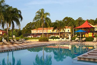 Encantada Resort - A CLC World Resort in Kissimmee, Florida