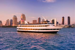 San Diego Harbor Tours by Flagship in San Diego, California