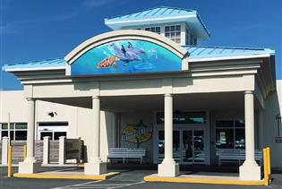 Guy Harvey Resort St. Augustine Beach in St. Augustine , Florida
