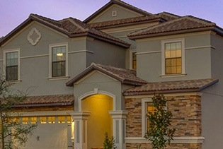 Homes4uu in Kissimmee, Florida
