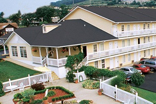Honeysuckle Inn & Conference Center in Branson, Missouri