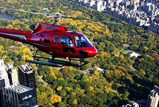 Liberty Helicopters - Sightseeing Tours of NYC in New York, New York