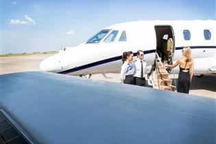 Luxury Niagara Tour - Limo + Flight Package in Toronto, Ontario