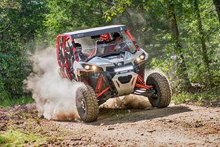 Ozark Off Road ATV Adventures in Branson, Missouri