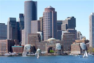 Preview Boston Bus Tour in Boston, Massachusetts
