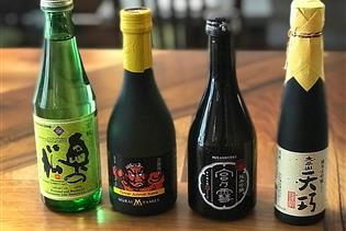 Sake A to Z in Toronto , Ontario