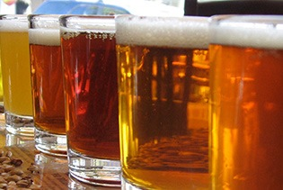 San Diego Craft Brewery Tours in San Diego, California