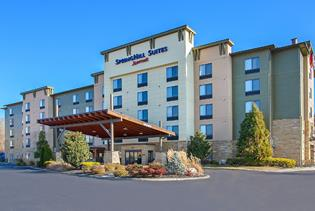 Springhill Suites by Marriott Pigeon Forge in Pigeon Forge, Tennessee