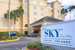 staySky Suites I-Drive Orlando in Orlando, Florida