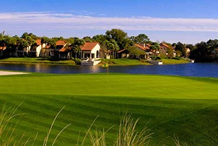 Villas of Grand Cypress in Orlando, Florida
