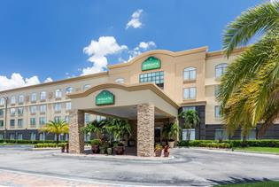 Wingate by Wyndham in Orlando, Florida