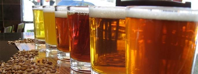 San Diego Craft Brewery Tours