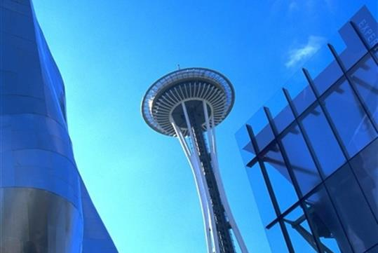 3 Hour Seattle City Tour in Seattle, WA