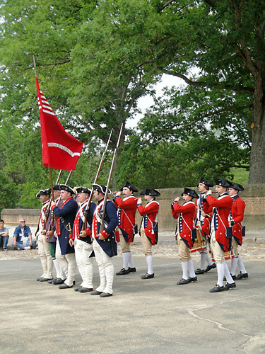 America's Historic Triangle Combo Pass in Williamsburg, Virginia