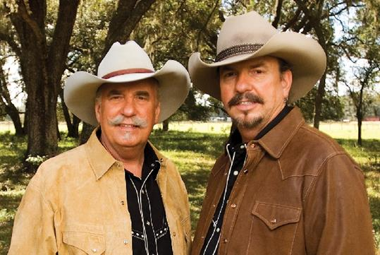 Bellamy Brothers in Branson, MO