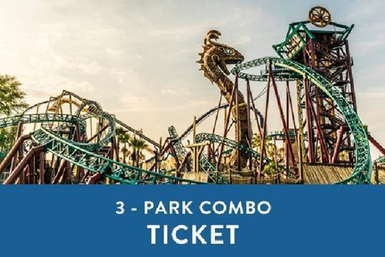 Busch Gardens Tampa Florida Tickets To Busch Gardens Tripster