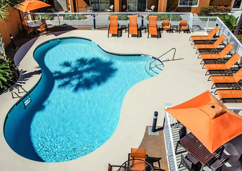 Courtyard by Marriott Myrtle Beach - Broadway
