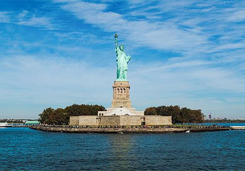 Early Access Statue of Liberty Tour with Ellis Island in New York, New York