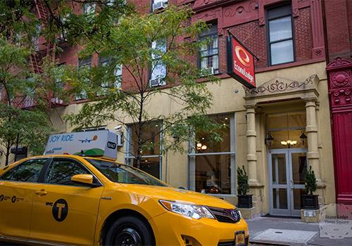 Econo Lodge Times Square - New York, NY
